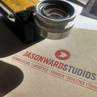 JASON WARD STUDIOS
