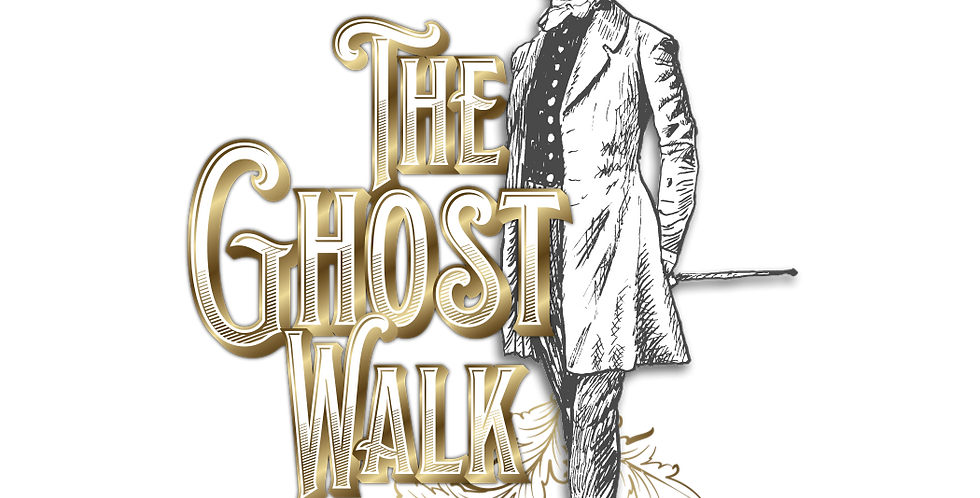 The Ghost Walk