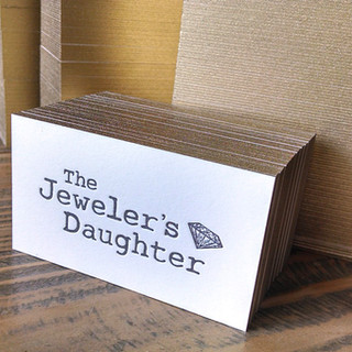 THE JEWLER'S DAUGHTER