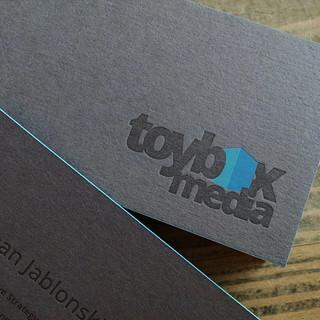 TOYBOX MEDIA