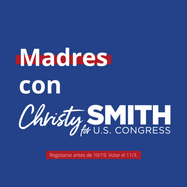 Madres con Christy