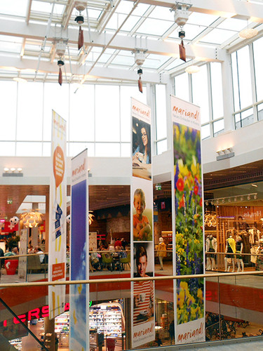 EKZ Krems Mariandl_decoration and advert