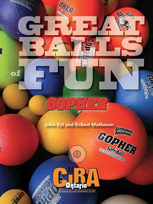 Great Balls of Fun