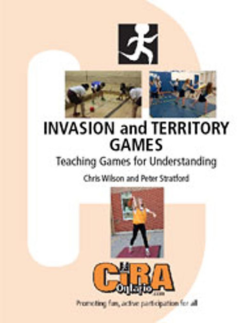 Invasion and Territory Games