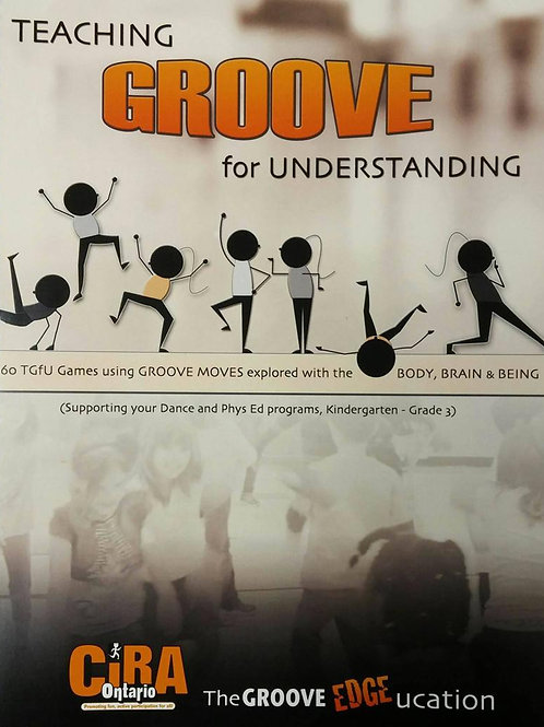 Teaching Groove for Understanding