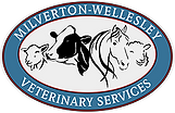 Logo of the Milverton-Wellesley Veterinary Clinic
