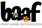 Brant Animal Aid Foundation logo