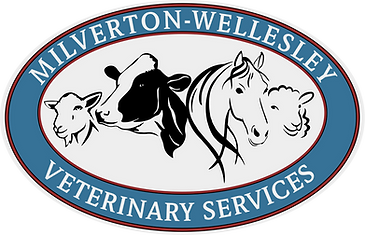 The Milverton-Wellesley Veterinary Services Logo