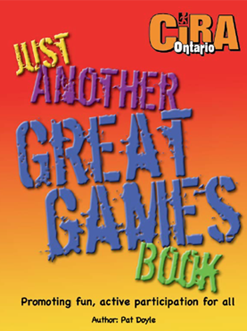 Just Another Great Games Book [PDF]
