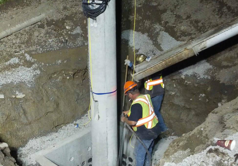 CLS-Pole install-Concrete Base.jpg