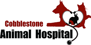 Cobblestone Animal Hospital Logo