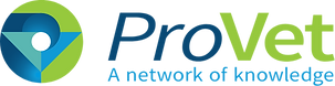 The logo of the ProVet Alliance