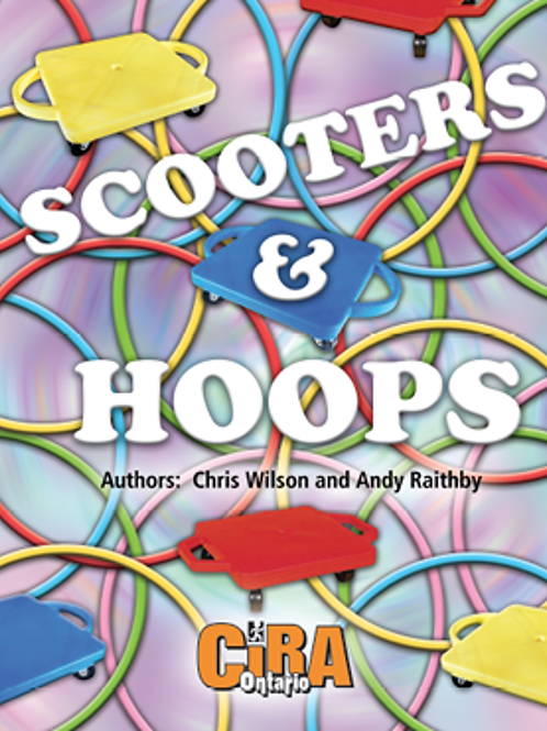 Scooters & Hoops