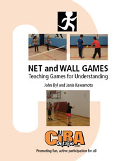 Net and Wall Games