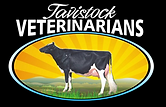 Logo of the Tavistock Veterinarians (Bovine Service)