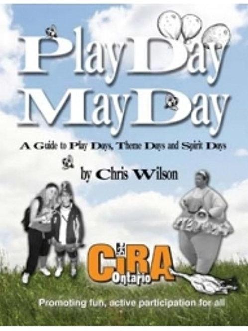 PlayDay MayDay