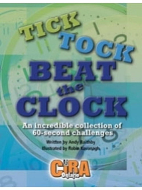 Tick Tock Beat the Clock
