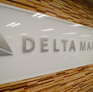 Delta Corporate