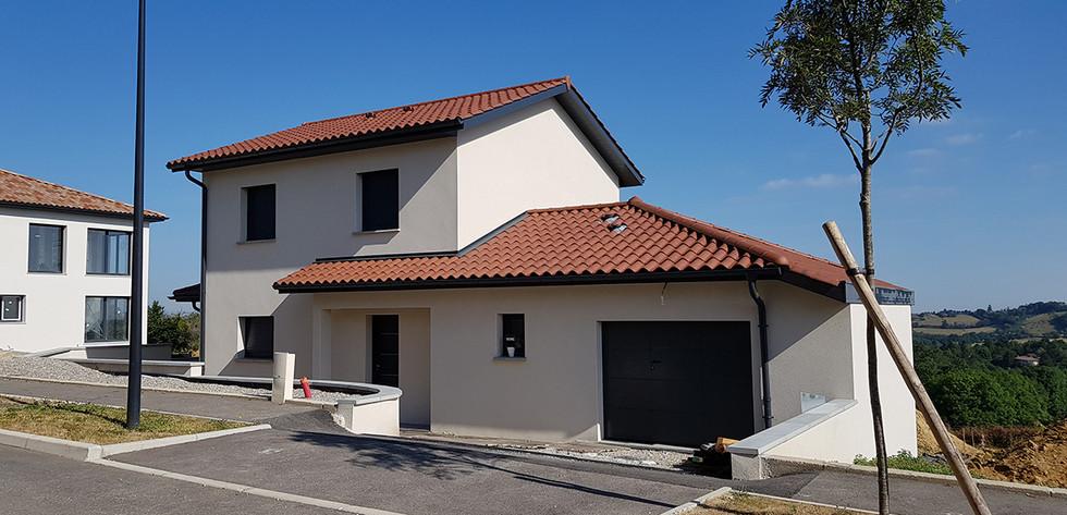Constructeur de maison Nobles Edifices