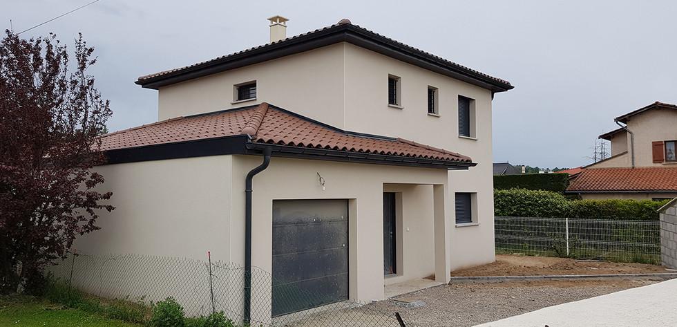 Construction maison Nobles Edifices