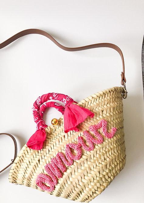 Bandana Mini Bag