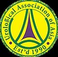 Urological Association of Asia Logo
