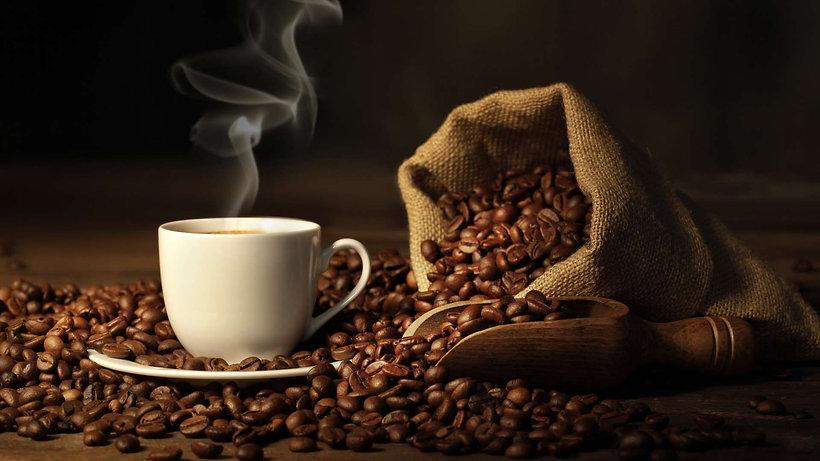 Coffee Beans - Bake Haus Café
