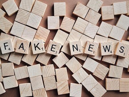 Fake news and Facebook: how we need to start caring