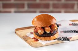Rowan Blvd Burger