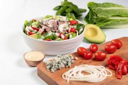 Alumni Grill Signature Salad