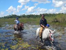 Pantanal Wilderness: Tour Roman & Daniela.