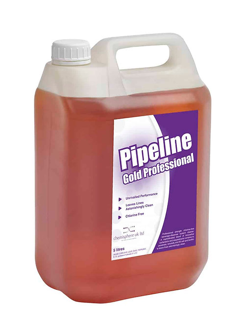PIPELINE GOLD PROFESSIONAL - Beer Line Cleaner