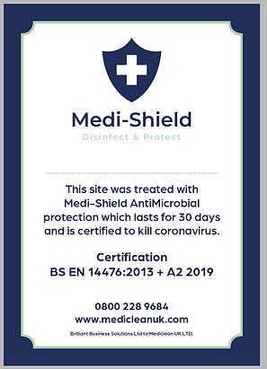 Medishield Certificate.png