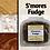 Thumbnail: S'mores Fudge