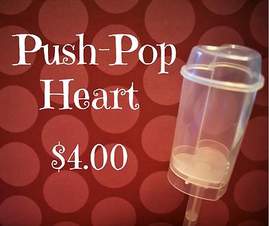 Push-Pop Heart