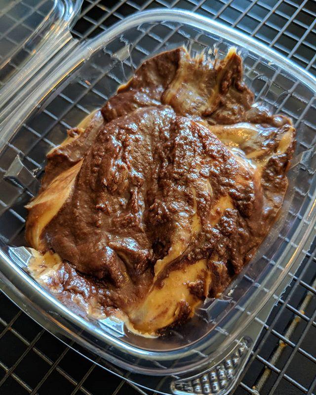 Chocolate Peanut Butter Fudge! 💖 Order online at vagaandhapp.jpg