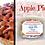 Thumbnail: Apple Pie Fudge