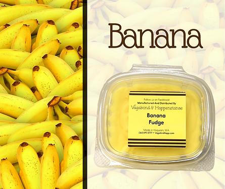 Banana Fudge