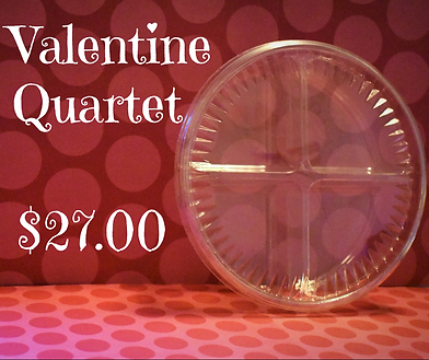 Valentine Quartet