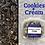 Thumbnail: Cookies + Cream Fudge