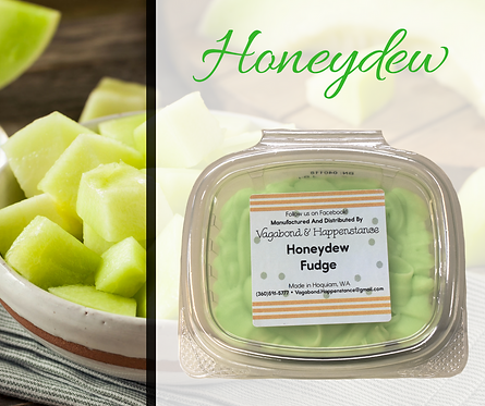 Honeydew Fudge