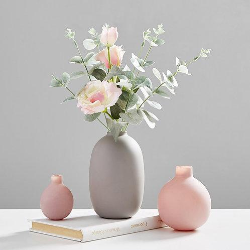 Modern Ceramic Flower Vases