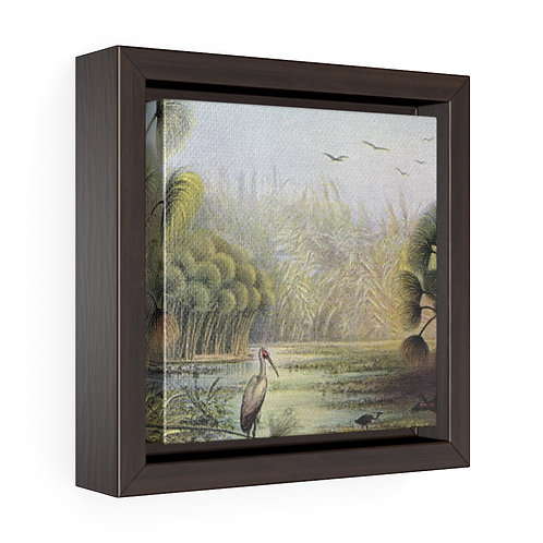 Copy of Square Framed Premium Gallery Wrap Canvas