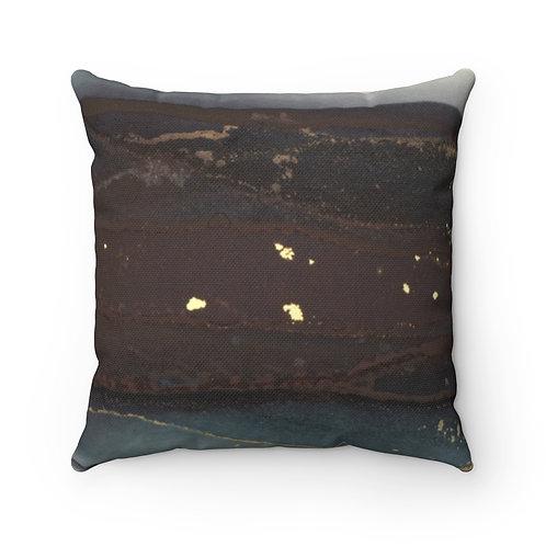 Copy of Spun Polyester Square Pillow