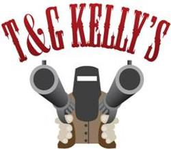 T&G Kelly's Logo