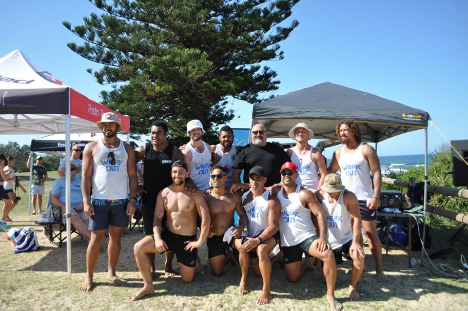 Plusfit Wollongong Warriors