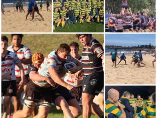 Jackal Rugby Update!
