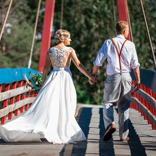 Fly Free Weddings