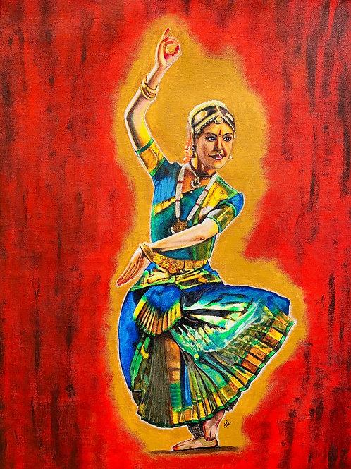 Bharatnattyam