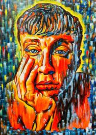 P111 Ocean of Emotions